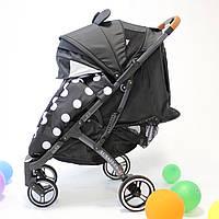 YOYA Plus Pro Premium детская прогулочная коляска микки (456357365666)