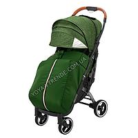 YOYA Plus Pro Premium детская прогулочная коляска Зелёный