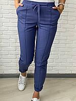 Женские брюки льняные,брюки женские,штаны женские, фото 1