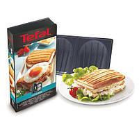 Пластины для бутербродов в форме раковин Tefal XA800112 Snack Collection