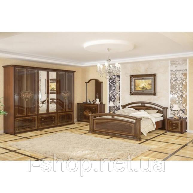 Спальня Алабама - Спальня Алабама 6Д