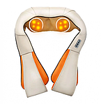 Универсальный массажер, RETTER 3D Shiatsu, массажер для спины, массажер для плеч и шеи, массажер для ног