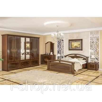Спальня Алабама 4Д, фото 2