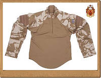 British UBACS (Under Body Armor Combat Shirt) DDPM