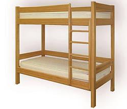 Кровать двухъярусная Эко-1, фото 3