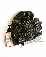 Мотоперчатки. Летние перчатки для мотоциклиста. Кожа. Furygan