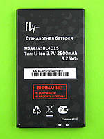 Аккумулятор BL4015 Fly IQ440 Energie 2500mAh Оригинал #200100944