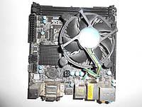 ASRock B75M-ITX(Mini-ITX) Socket 1155 + Intel Core-i5 2400(4x3.1GHz-3.4GHz) Box - в идеале!!!