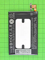Аккумулятор BN07100 HTC One M7 801e 2300mAh, used