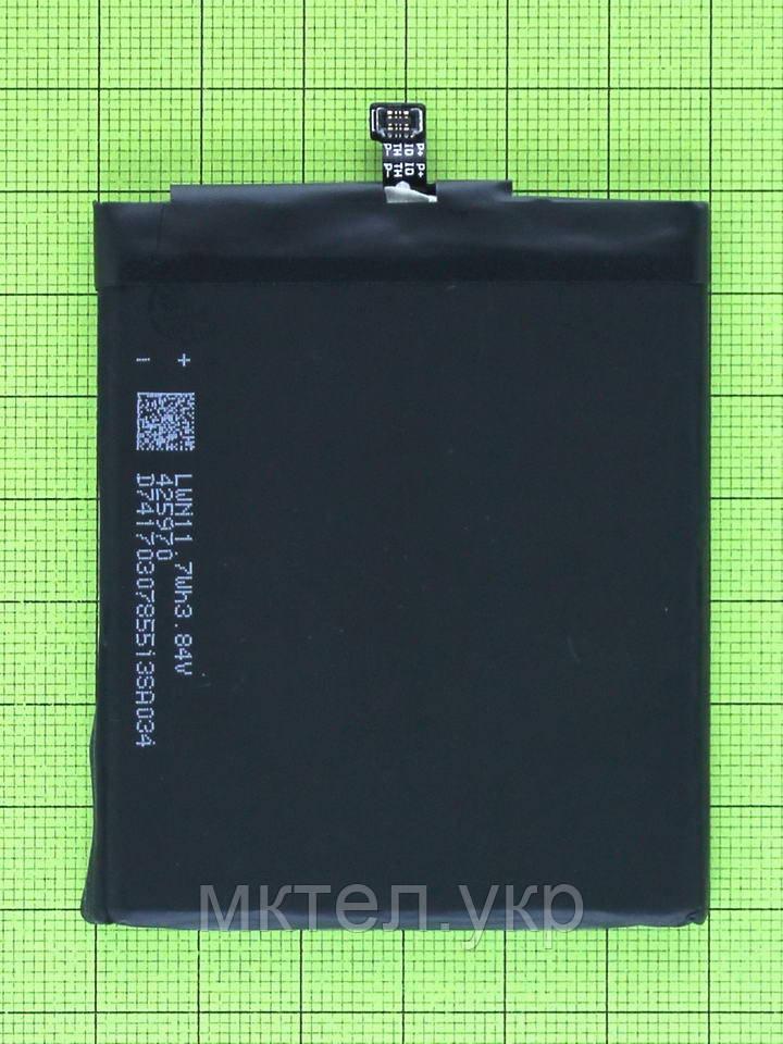 Аккумулятор BN30 Xiaomi Redmi 4A 3030mAh, copyAAA - фото 2