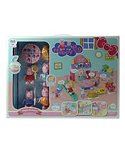 Ігровий набір Свинка Пеппа