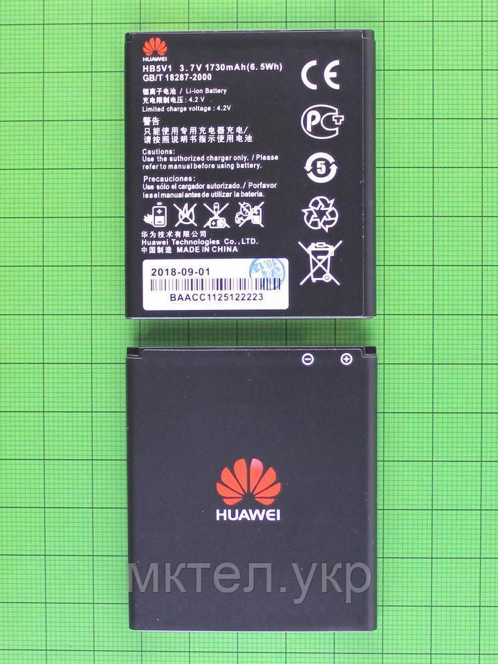 Аккумулятор HB5V1 Huawei Y511-U30 1730mAh, copyAAA