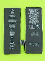 Аккумулятор iPhone 5S 616-0721 1560mAh copyAAA