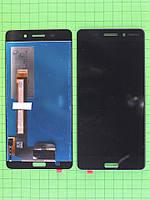 Дисплей Nokia 6 с сенсором, orig-self