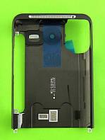 Задняя крышка HTC Desire HD A9191, HTC version, кофейный orig-china