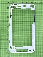 Задняя крышка iPod Touch 4Gen, белый orig-china