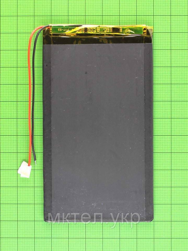 Аккумулятор 2565115 2750mAh 2.5x65x115mm, copyAA