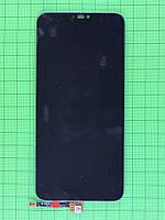 Дисплей Xiaomi Mi A2 Lite с сенсором, черный self-welded