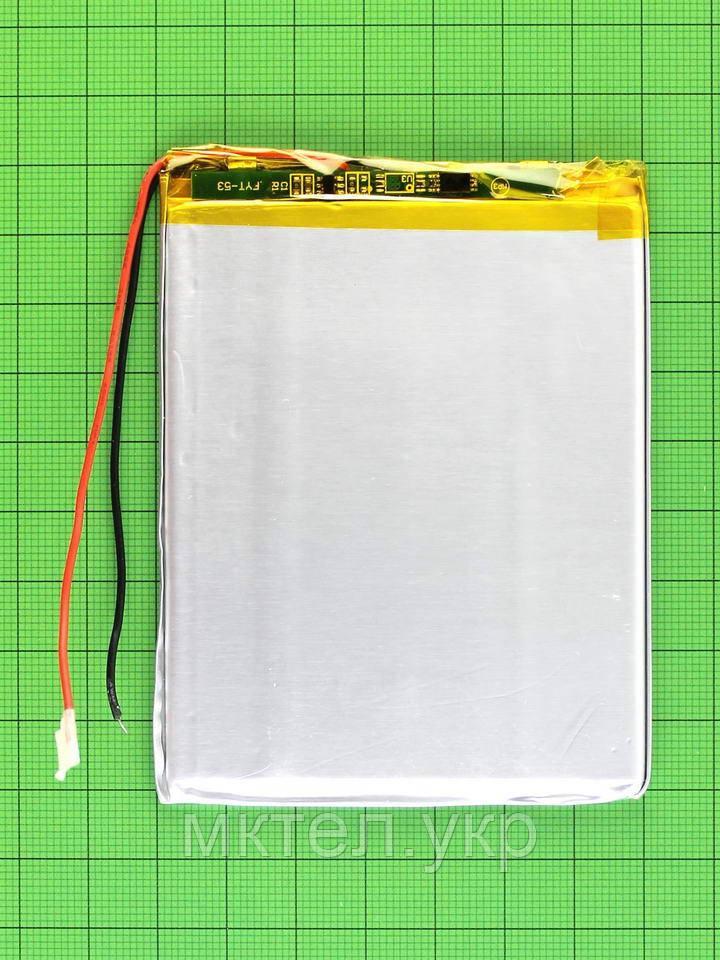 Аккумулятор 307090 1800mAh 3.0x70x90mm, copyAA (реально 1350mah)