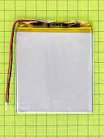 Аккумулятор 328575 2500mAh 3.2x85x75mm, orig-china