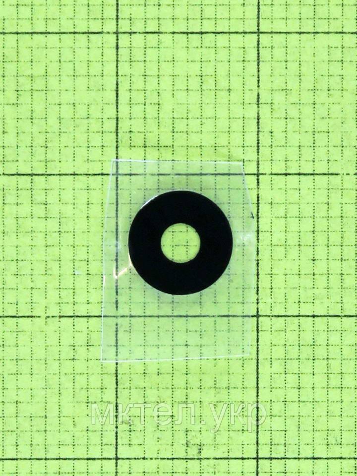 Стекло камеры Nomi i282, черный Оригинал