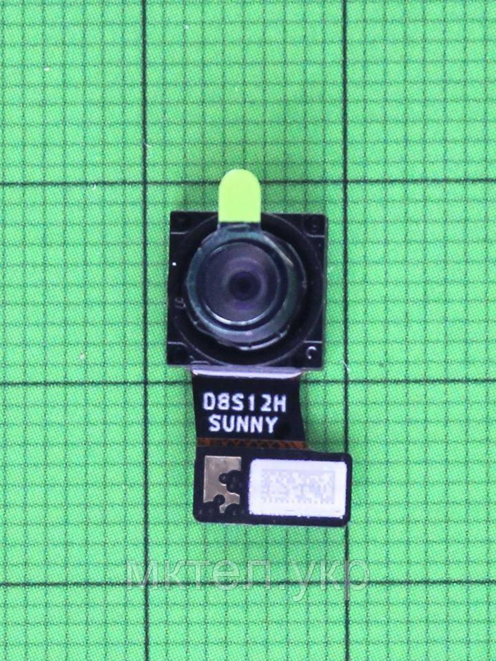 Дисплей Xiaomi Redmi 5 Plus с сенсором, панелью, черный self-welded
