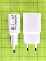 Зарядное устройство Xiaomi MDY-08-E1 Quick Charge 3.0 белое Оригинал #471341W01002