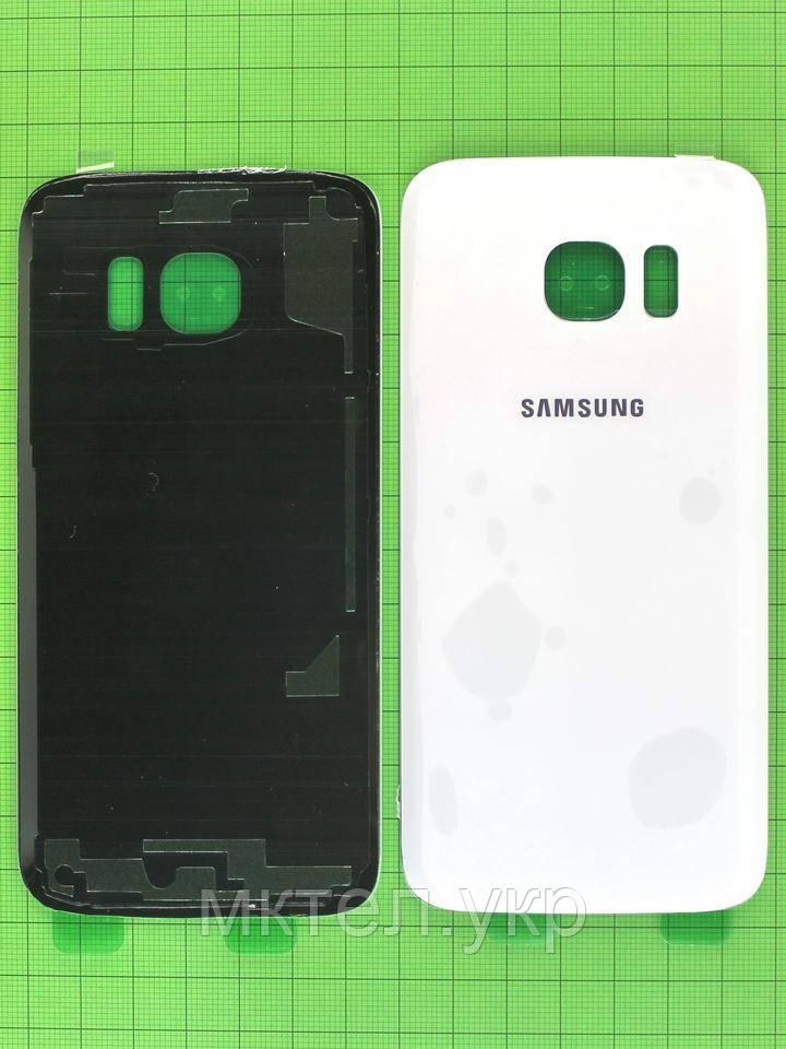 Задняя крышка Samsung Galaxy S7 G930F Белый orig-china