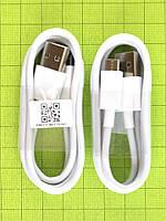 USB кабель Xiaomi Redmi Note 5A, белый Оригинал #451032W07058