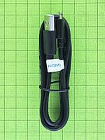 Кабель USB Nomi i5031 EVO X1, черный Оригинал