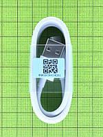Кабель USB type-C 3A Xiaomi Mi Mix белый Оригинал #451123W06070