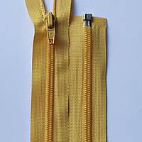 Молния 7 спираль разъемная  riZip 25-80 см, разные цвета