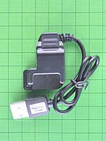 Кабель зарядки Nomi SB-22 с держателем черный Оригинал