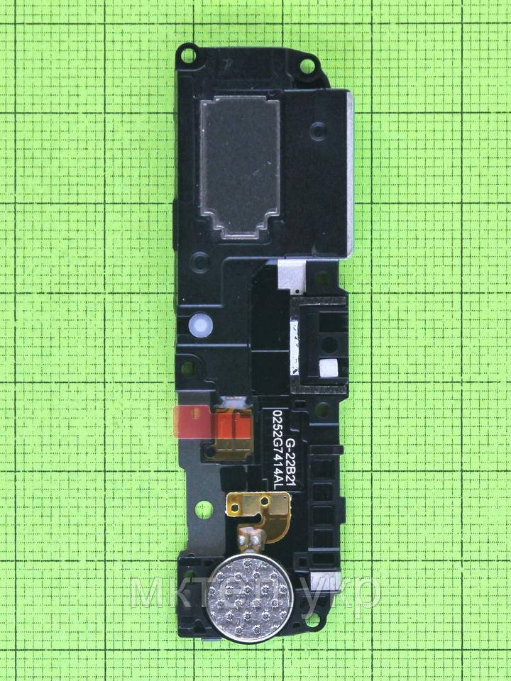 Динамик Huawei P8 lite 2017 (PRA-L21), orig-china