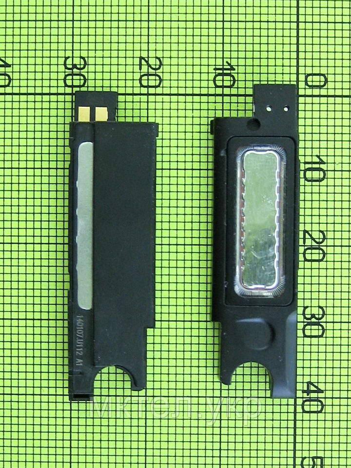 Динамик Nokia Asha 502 Dual SIM в корпусе, Оригинал #5140430