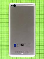 Задняя крышка Xiaomi Redmi 4A, розовый Оригинал