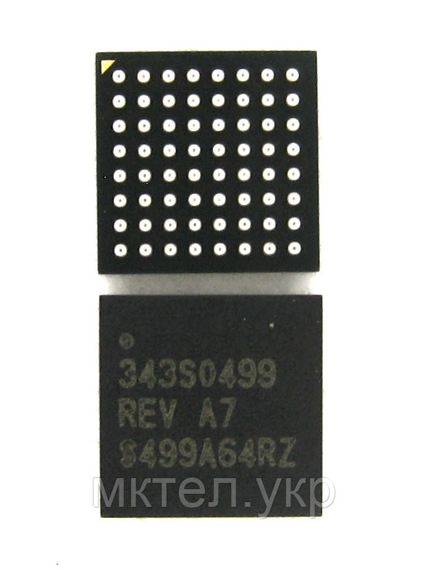 IPhone 3GS IC touch, 343S0499, orig-china