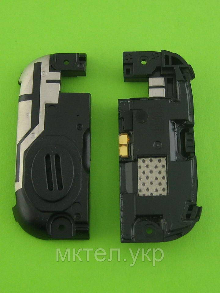Динамик Samsung B7722 Duos с антенной, Оригинал #GH59-09503A