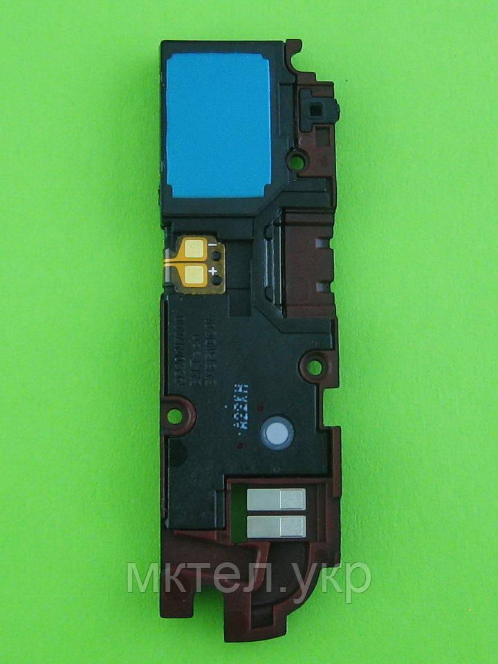 Динамик Samsung Galaxy Note N7000, бордовый Оригинал #GH59-11707A