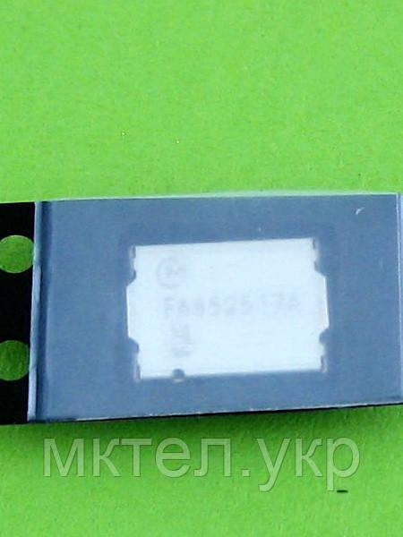 Nokia 5800 IC BTHFMRDS2.1M ES5.5 LGA36 Non filter Оригинал #4390026