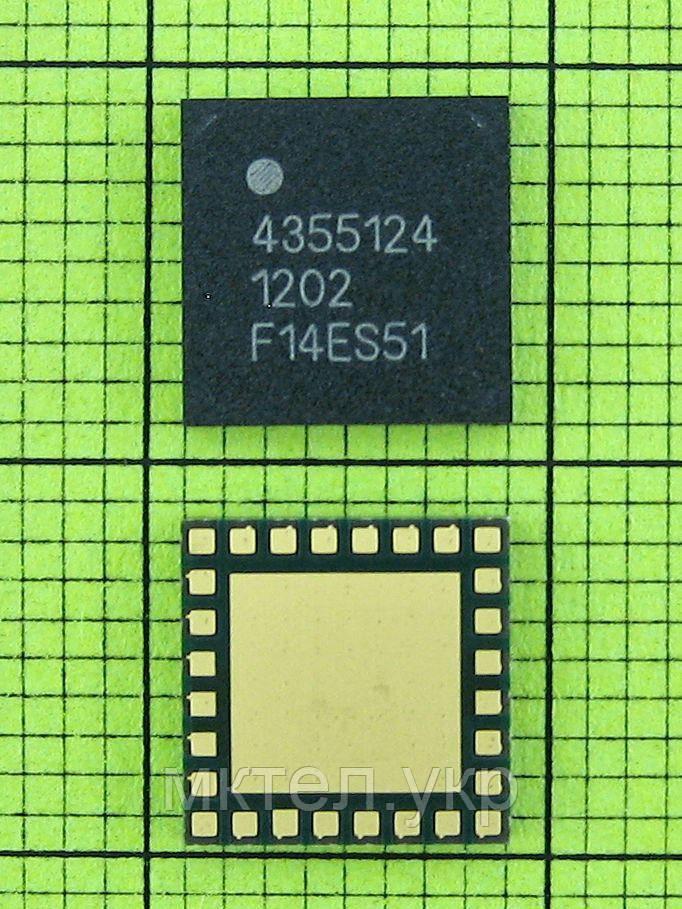 Nokia 5800 IC PW AMP GSM/EDGE850/900/1800/1900 8x8x1.3 4355951/4355013/4355040/SKY77514- Оригинал #4355124