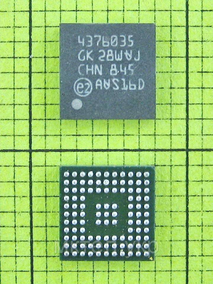 Nokia 5800 IC PW/Chr 4376038, orig-china