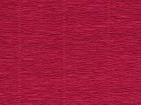 Креповая бумага Cartotecnica Rossi - Вишнёвая, размер 50x50 см