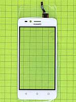Сенсор Huawei Y3II (LUA-U22), белый orig-china