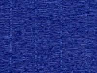 Креповая бумага Cartotecnica Rossi - Индиго, размер 50x50 см