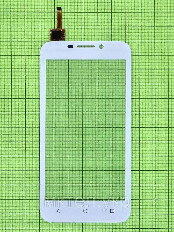 Сенсор Huawei Y5C Y541-U02, белый copyAA
