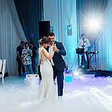 Тяжелый дым на первый танец молодых. Услуга запуска тяжелого дыма в Одессе., фото 5