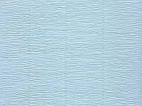 Креповая бумага Cartotecnica Rossi - Светло-голубая, размер 50x50 см