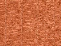 Креповая бумага Cartotecnica Rossi - Светло-коричневая, размер 50x50 см