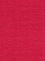 Бумага гофрированная (креп) Cartotecnica Rossi - Красная, размер 25x30 см